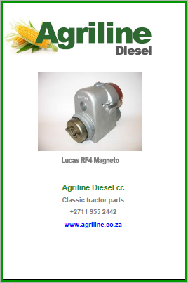 lucas rf4 magneto rh agriline co za lucas epic diesel pump repair manual lucas magneto repair manual