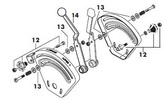 Massey Ferguson 230 Wiring Diagram in addition To35 Steering also Lift cover together with Viewit moreover Diagrammes. on massey ferguson 135 parts diagram
