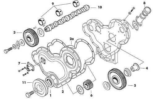 Timing also Beam moreover Fuel Transfer Pump Remove And Install moreover Tractor Bucket Attachments furthermore Pla ry. on massey ferguson brakes diagram