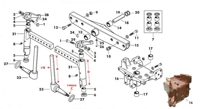 75u0x Cat 420d 2005 Bln01725 Will Not Go Reverse Replaced Forword in addition Jabsco 29120 29090 Twist N Lock Manual Toilet Service Kits And Spare Parts as well Power Steering Rack additionally Electrical System together with 1997 Jeep Wrangler Parts Diagram. on steering diagram