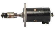 Ferguson TEA20 Electrical & Gauges